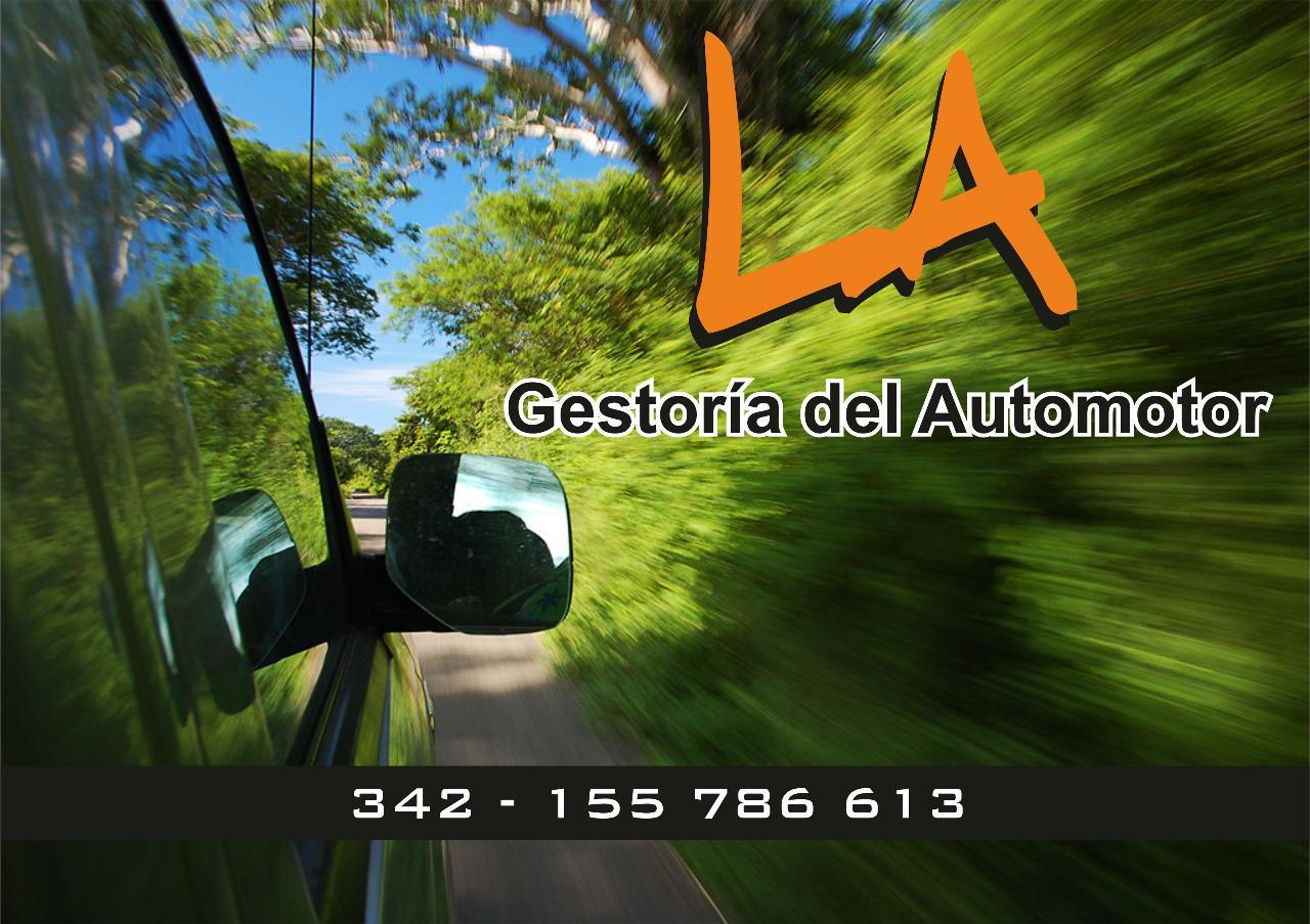 Gestoría del Automotor L.A