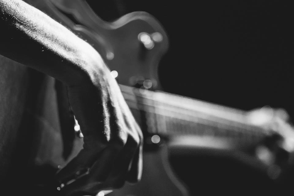 / Guitarra / Composición / Herramientas Digitales /