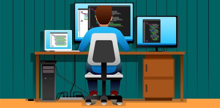 Empresa de Desarrollo de Software, busca programadores...