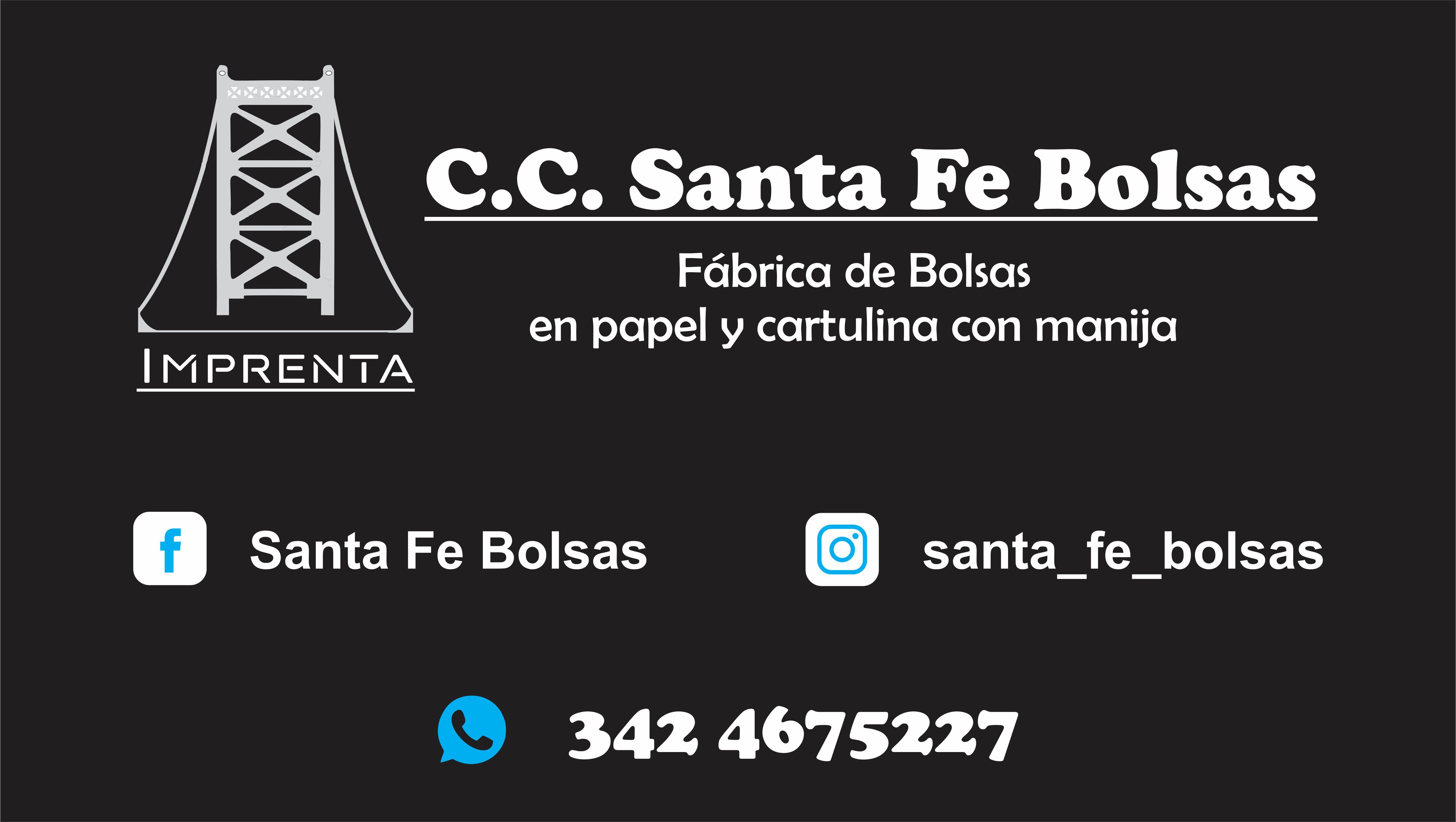 Santa Fe Bolsas