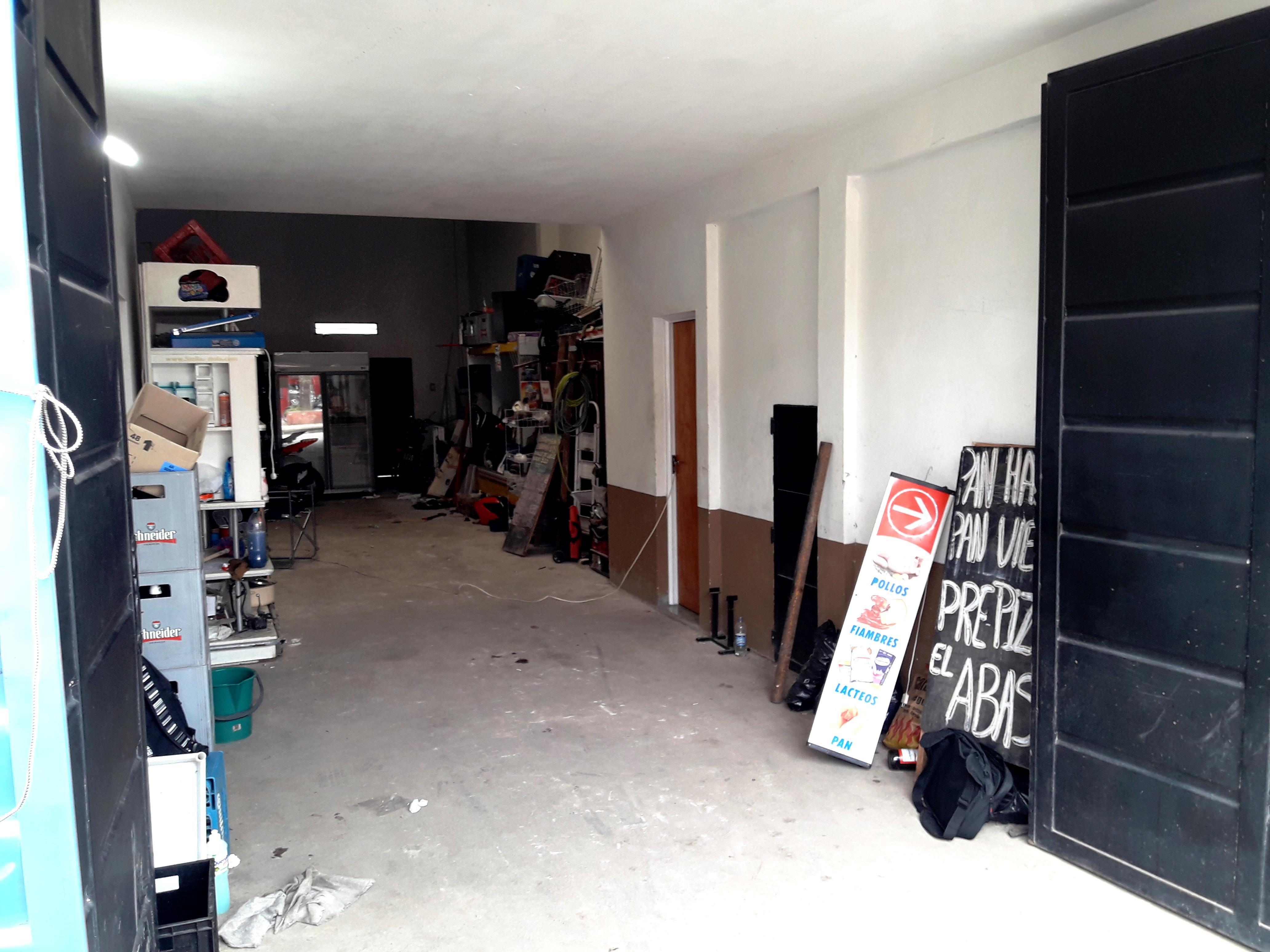 Galpón con oficinas en venta en zona Norte Sta. Fe.